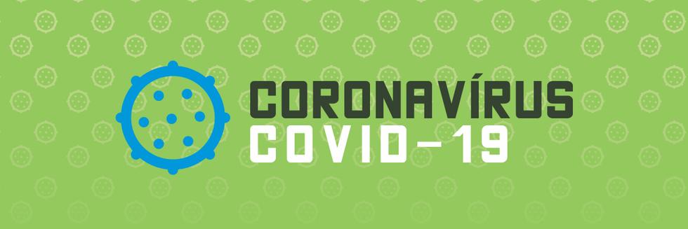 Informativo - Covid 19
